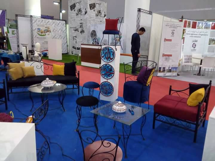 3 Expo Sciences
